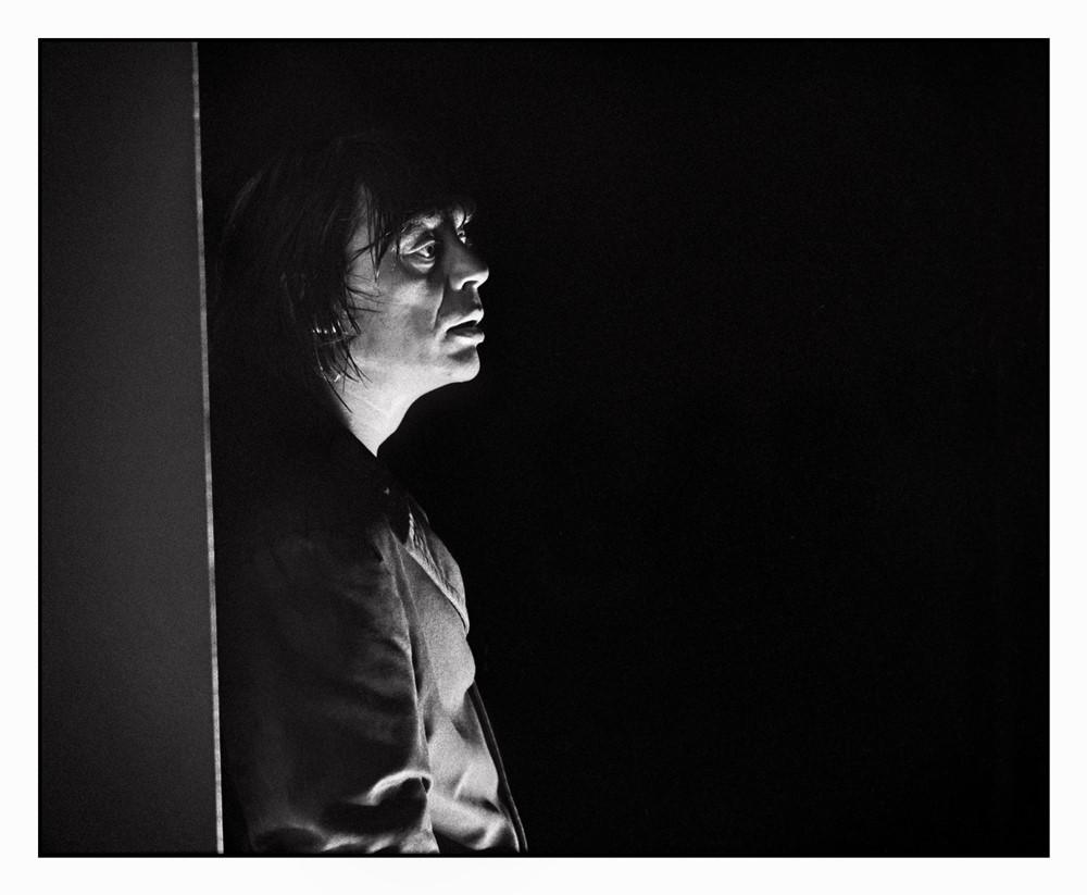 """""""Jeremiasz"""" – wydarzenie w 30. rocznicę śmierci Ryszarda Cieślaka w Sali Teatru Laboratorium Instytutu Grotowskiego"""