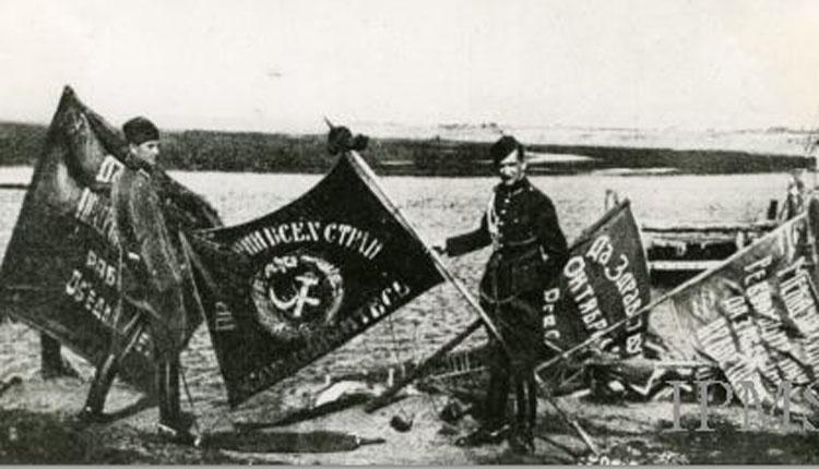 Od redakcji 16 czyli Bitwa Warszawska