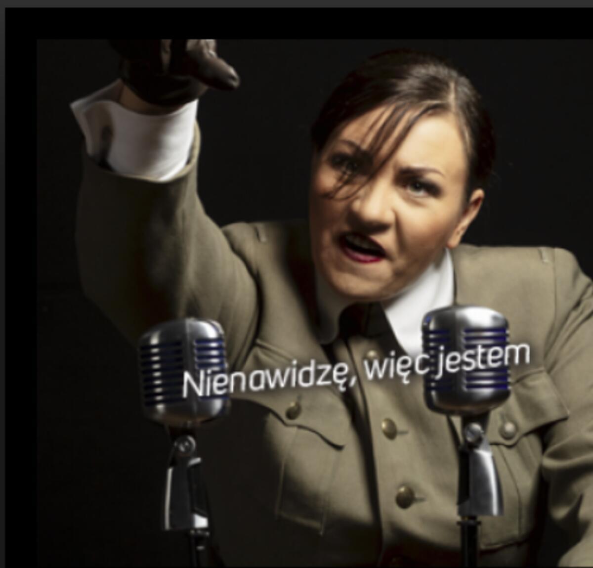 Marzena Kuraś / NIKETERIA – ANTIDOTUM NA BABĘ-DZIWO